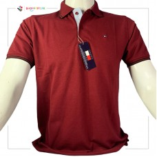 TH Polo (Red)